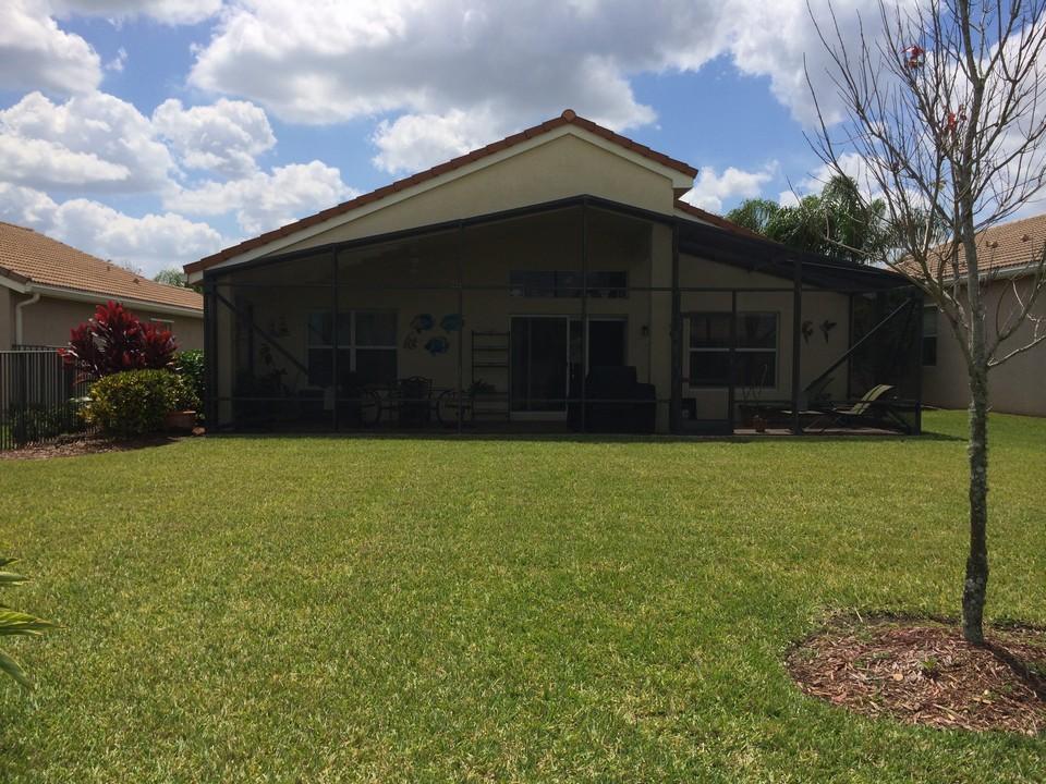 Grey Falcon Cr Sw Vero Beach Fl Florida Real Estate