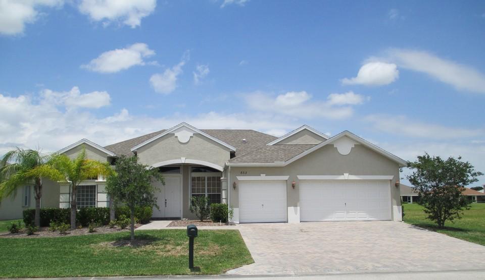 Tangelo Cr Sw Vero Beach Fl Florida Real Estate Property